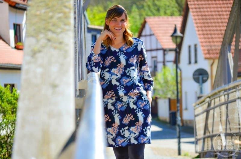 Mein neues Kleid von Stoff&Stil - Bild 1 | textilsucht.de
