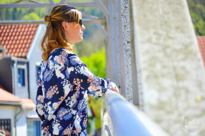 Mein neues Kleid von Stoff&Stil - Bild 2 | textilsucht.de