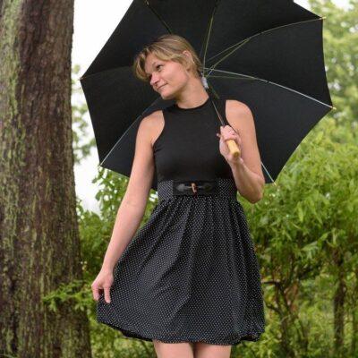 Schnittmuster Kleid Kelani Gr. 32-48 inkl. Nähanleitung - Bild 3