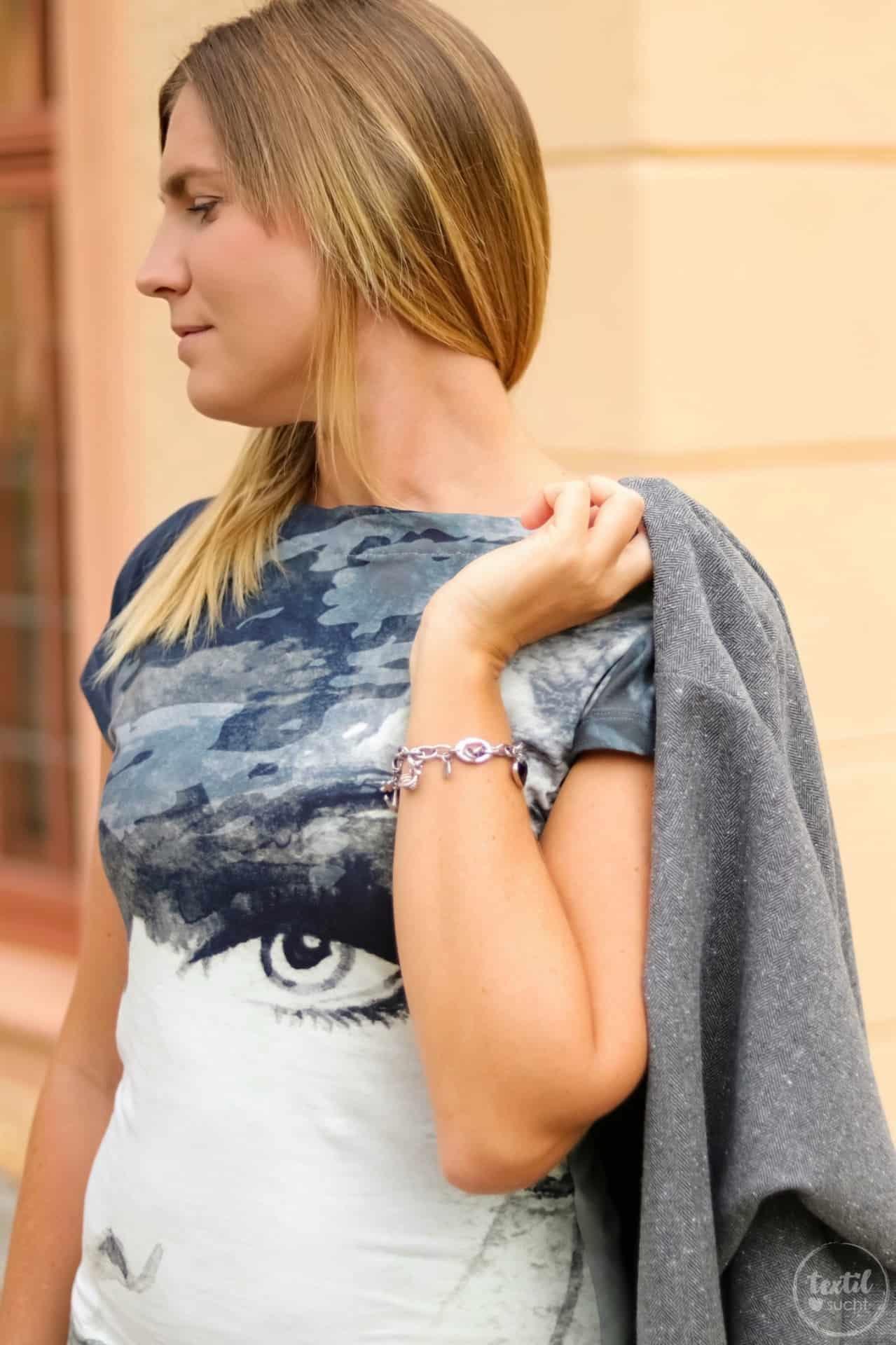 Falsche Selbsteinschätzung, eine kleine Erleuchtung und mein neues Kleid - Bild 8 | textilsucht®
