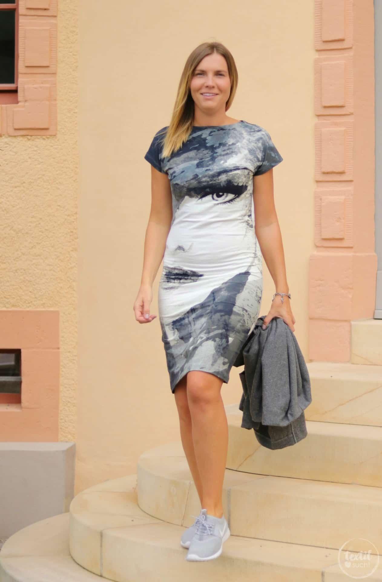 Falsche Selbsteinschätzung, eine kleine Erleuchtung und mein neues Kleid - Bild 4 | textilsucht®