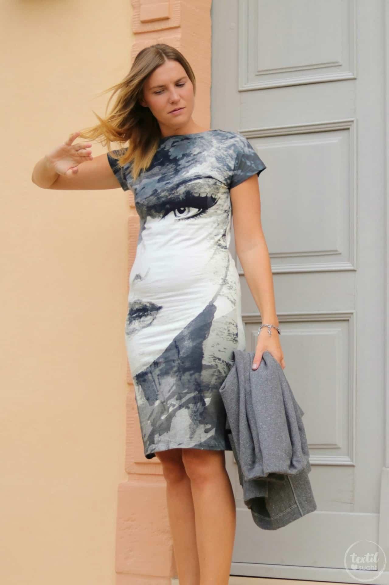 Falsche Selbsteinschätzung, eine kleine Erleuchtung und mein neues Kleid - Bild 2 | textilsucht®