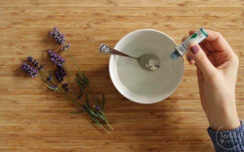 DIY Seife mit ätherischen Ölen von doTERRA - Bild 3 | textilsucht.de