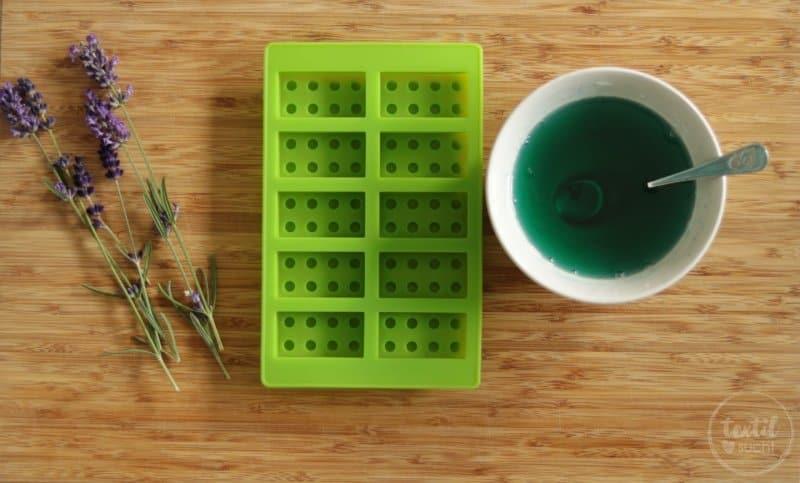 DIY Seife mit ätherischen Ölen von doTERRA - Bild 4 | textilsucht.de