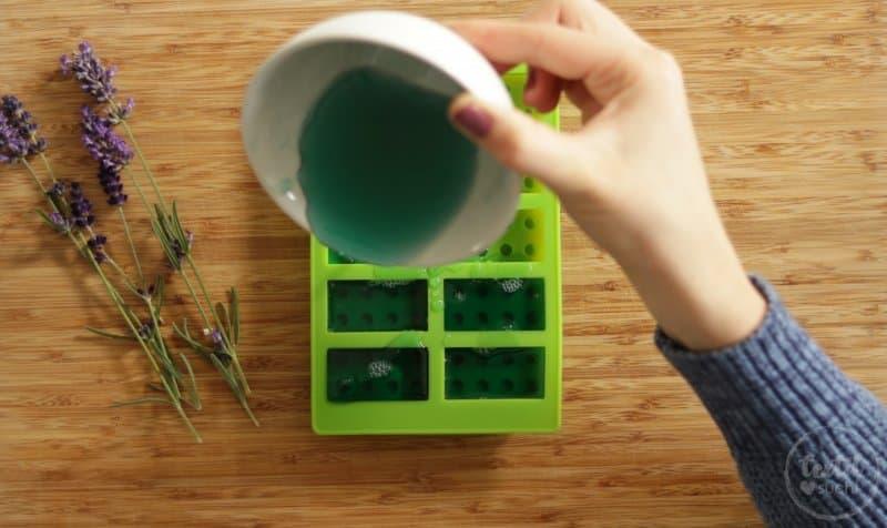 DIY Seife mit ätherischen Ölen von doTERRA - Bild 6 | textilsucht.de