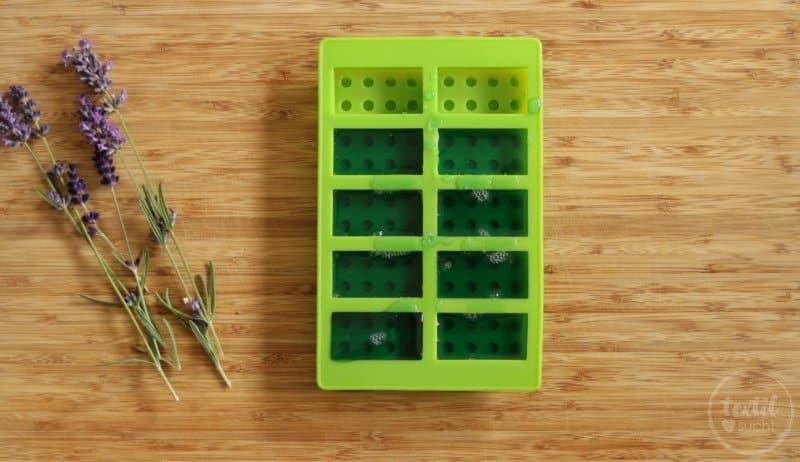 DIY Seife mit ätherischen Ölen von doTERRA - Bild 7 | textilsucht.de