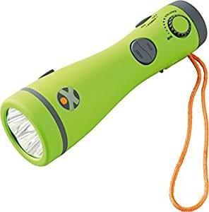 HABA Radio-Taschenlampe