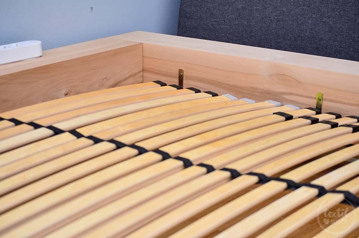bauanleitung diy familienbett selber bauen textilsucht. Black Bedroom Furniture Sets. Home Design Ideas