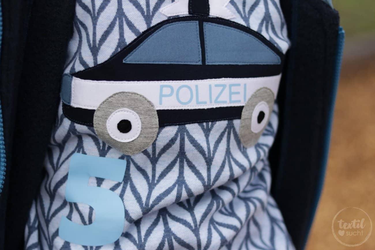 Perfekt für den Winter: Eine Jacke aus Wollwalk - Bild 5 | textilsucht.de