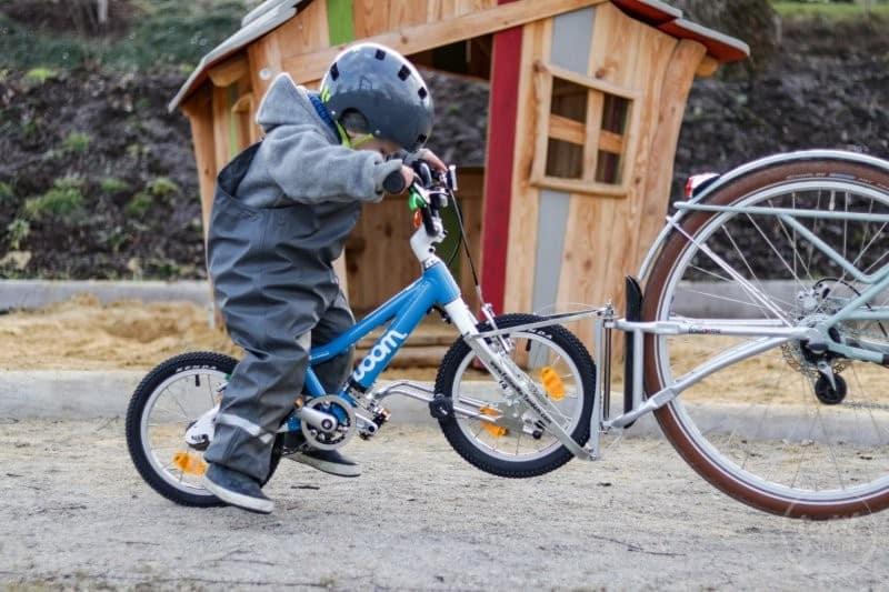 Noch ein Woom Bike: Das Woom 2 - Bild 5 | textilsucht.de