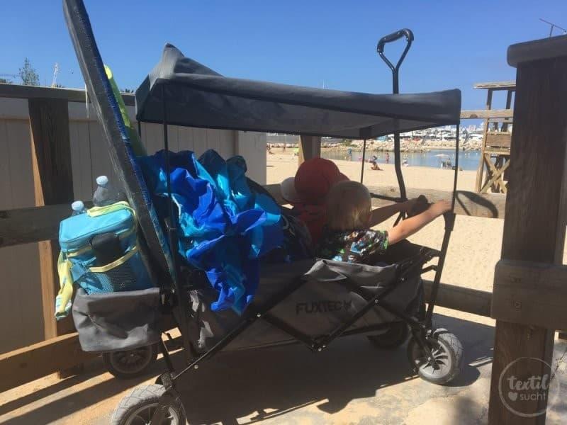 Reisen mit Kindern: Sommerurlaub auf Mallorca » Textilsucht®