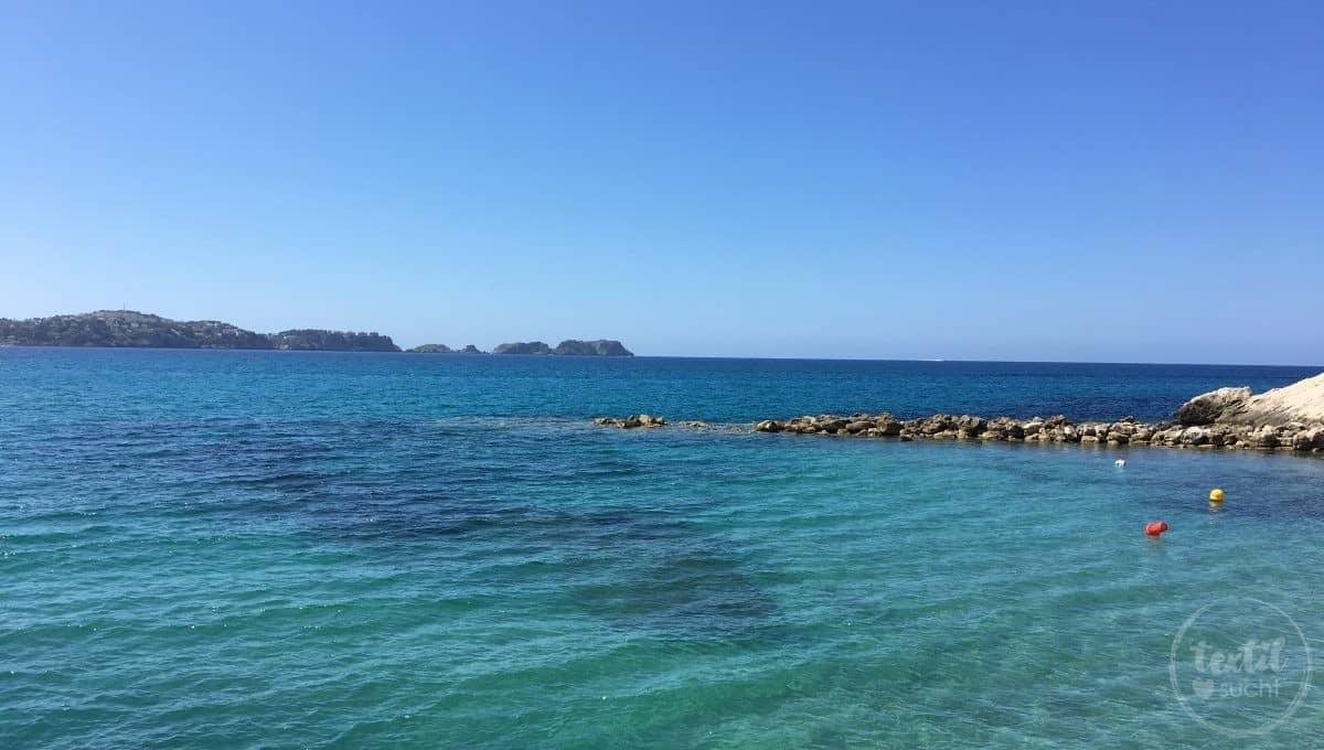 Reisen mit Kindern: Sommerurlaub auf Mallorca