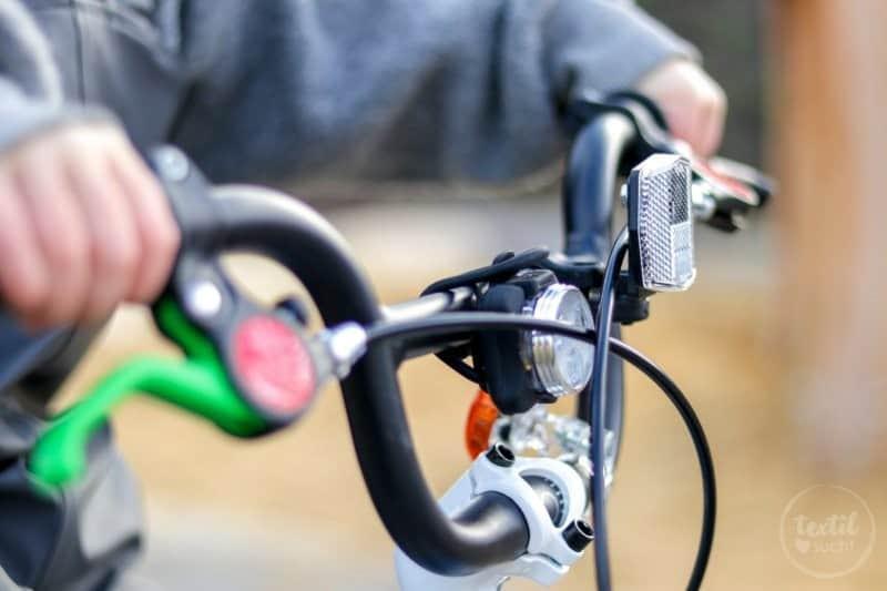 Noch ein Woom Bike: Das Woom 2 - Bild 8 | textilsucht.de