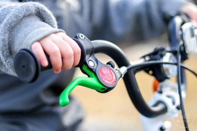 Noch ein Woom Bike: Das Woom 2 - Bild 6 | textilsucht.de