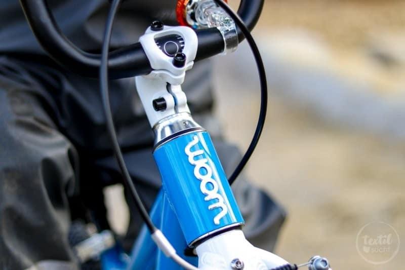 Noch ein Woom Bike: Das Woom 2 - Bild 3 | textilsucht.de