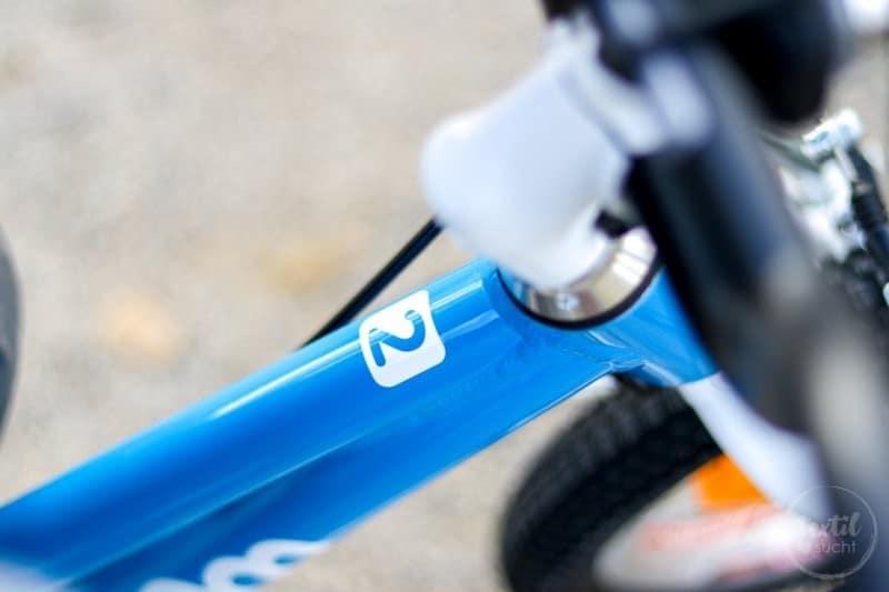 Noch ein Woom Bike: Das Woom 2 - Bild 1 | textilsucht.de