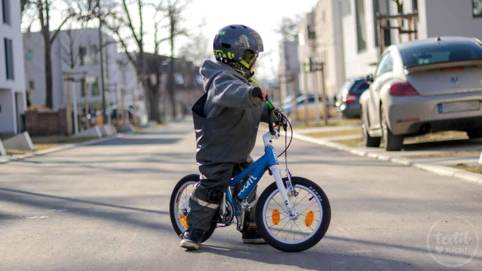 Noch ein Woom Bike: Das Woom 2