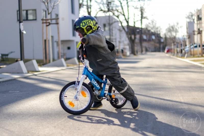 Noch ein Woom Bike: Das Woom 2 - Bild 9 | textilsucht.de