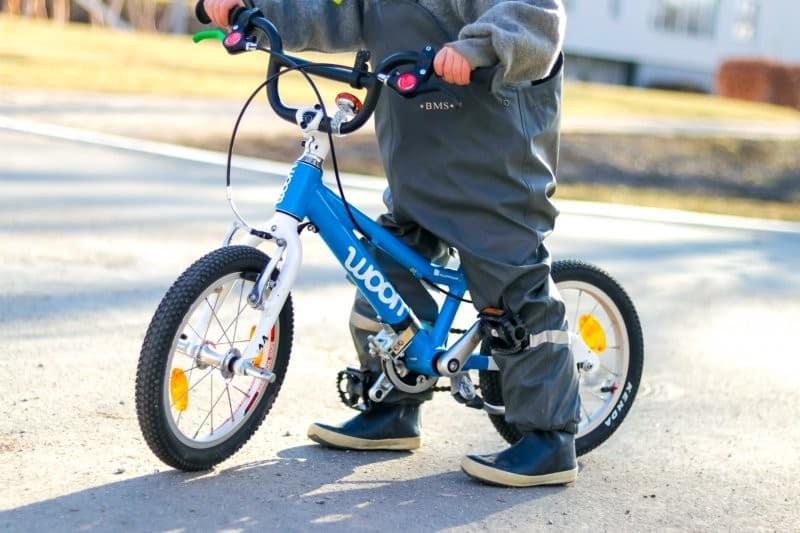 Noch ein Woom Bike: Das Woom 2 - Bild 2 | textilsucht.de