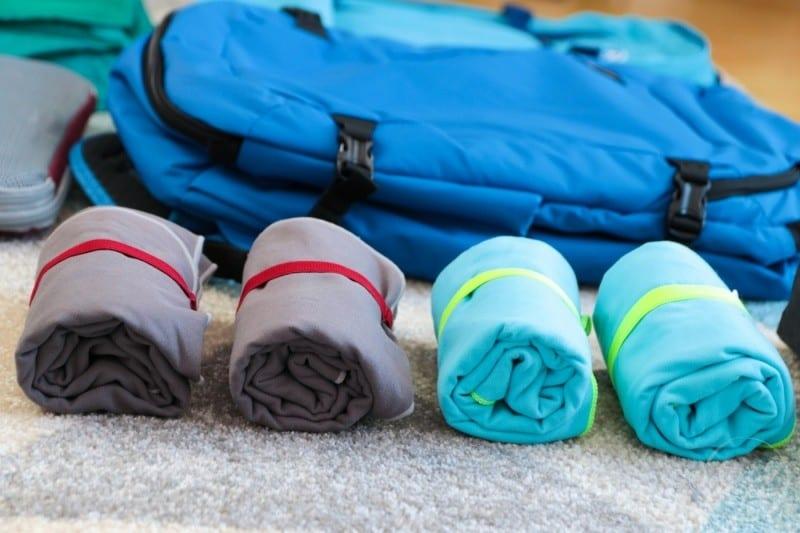 Mehr Freiheit auf Reisen - der Venturesafe EXP45 von PACSAFE® - Bild 3 | textilsucht