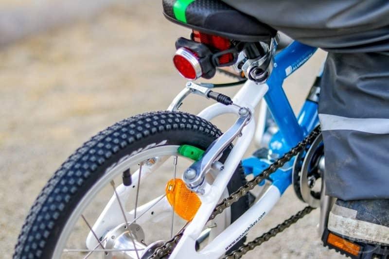 Noch ein Woom Bike: Das Woom 2 - Bild 7 | textilsucht.de