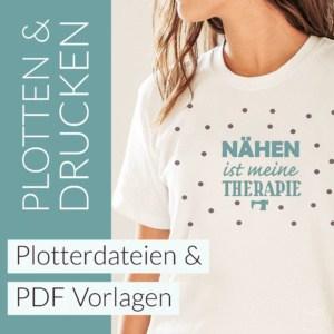 Plotterdateien und PDF Vorlagen