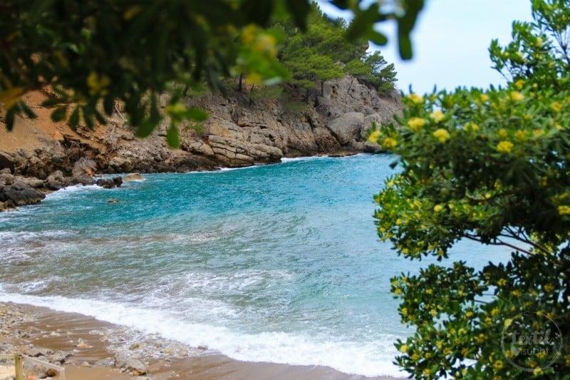 Unsere liebsten Strände auf Mallorca: Sa Colobra