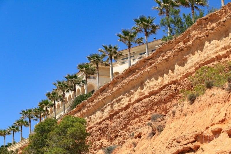 Unsere liebsten Strände auf Mallorca: Port Adriano