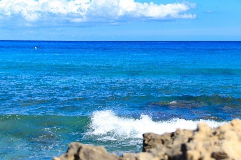 Unsere liebsten Strände auf Mallorca: Playa de Canyamel