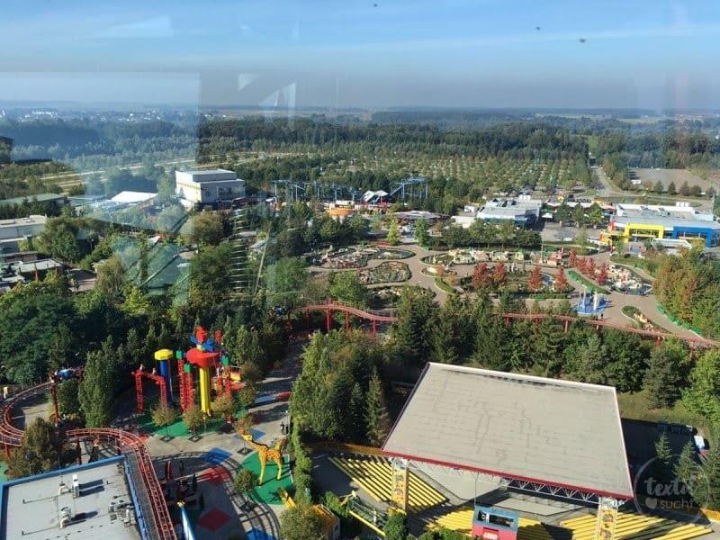 Unser Besuch im Legoland Günzburg - Bild 13 | textilsucht.de