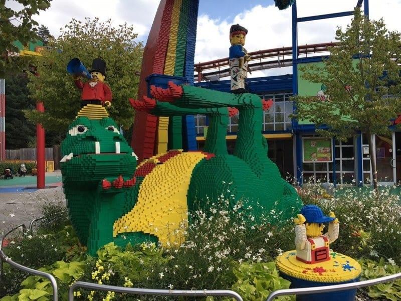 Unser Besuch im Legoland Günzburg - Bild 11 | textilsucht.de