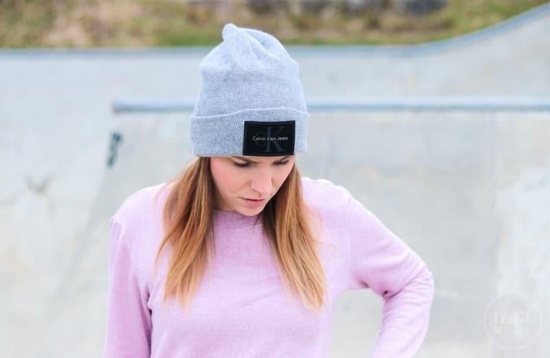 Neues Schnittmuster: Longshirt Rania mit Rückenausschnitt - Bild 2 | textilsucht.de