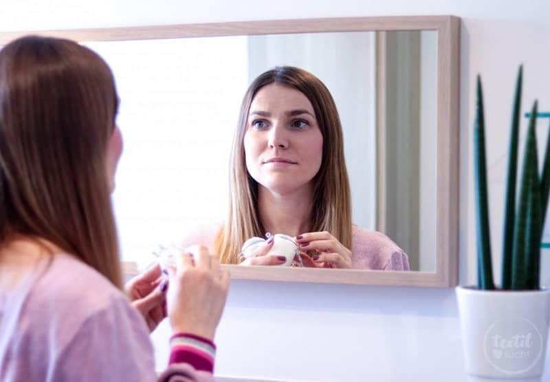 doTERRA Gesichtscreme selber machen - Bild 7 | textilsucht.de