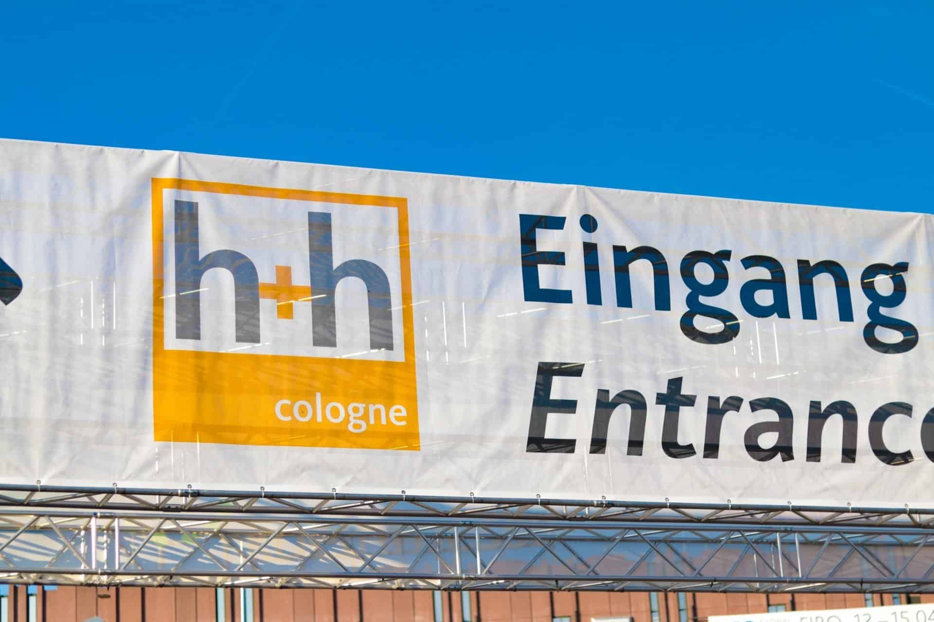 Mein Besuch auf der H+H Cologne 2018