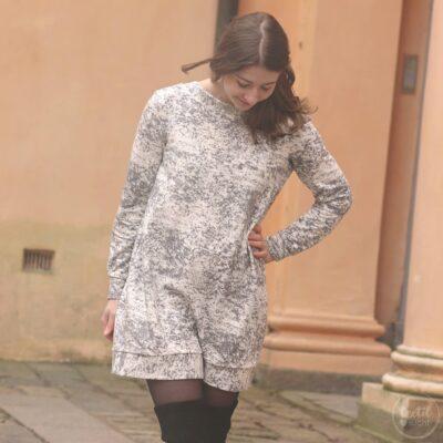 Schnittmuster Longshirt mit Rückenausschnitt - textilsucht (11)