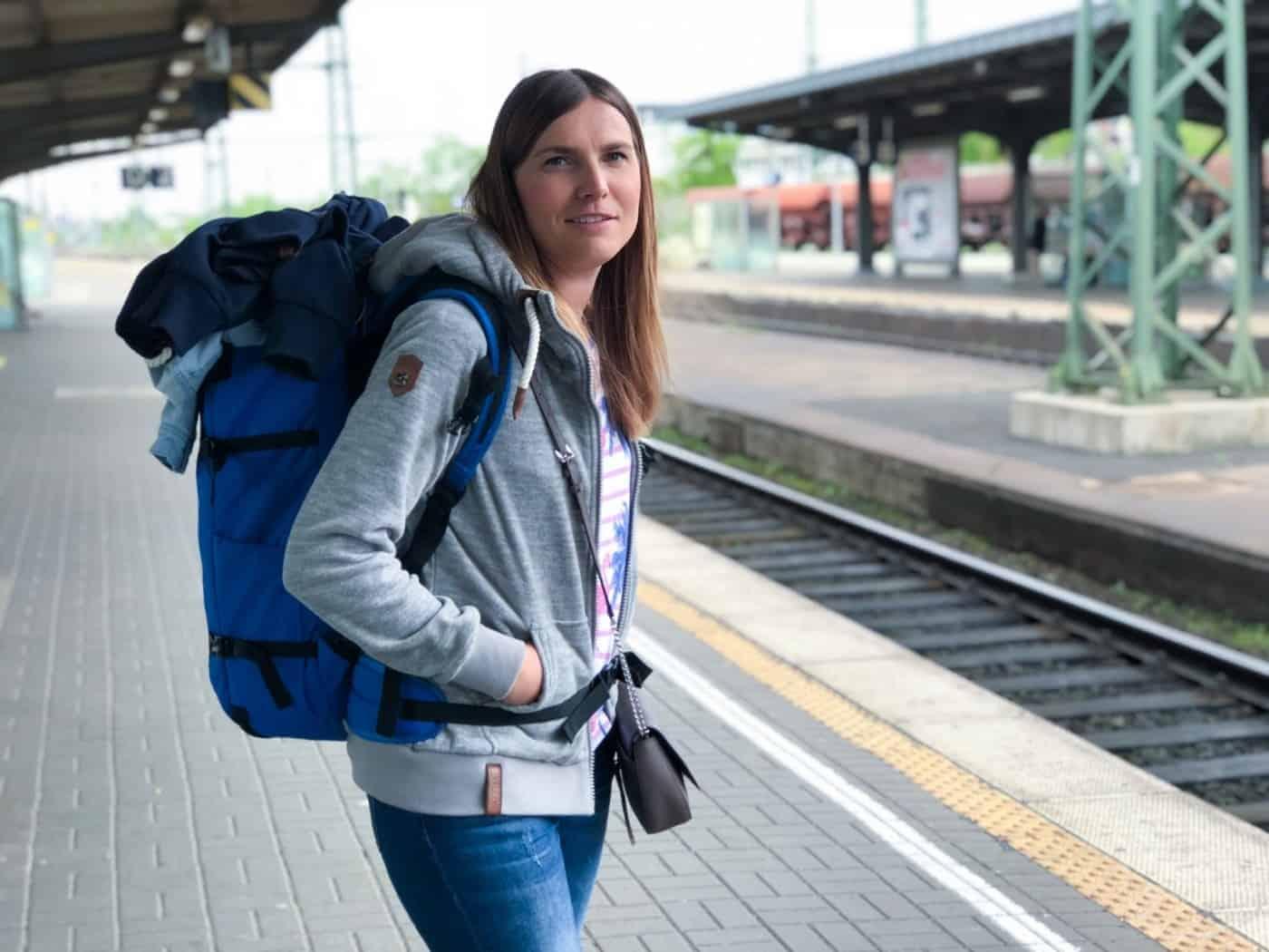 Minimalistisches Reisen mit Kindern – Packliste