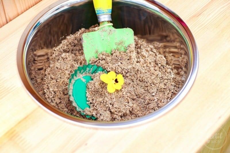 Matschküche von SUN aus dem Onlineshop von ITKIDS getestet - Bild 5 | textilsucht