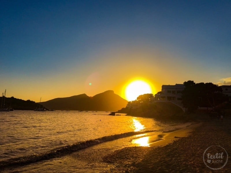 Unsere liebsten Strände auf Mallorca: Sant Elm