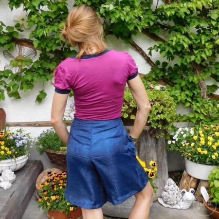 Schnittmuster Hosenrock Leandra Textilsucht (5)
