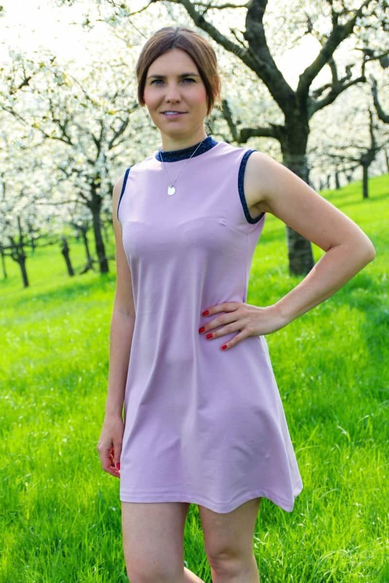 Das Musthave für den Sommer: Schnittmuster Kleid Adiva » Textilsucht®
