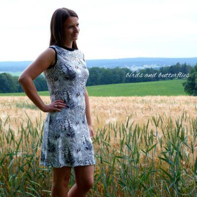 Schnittmuster Kleid Adiva von textilsucht (3)
