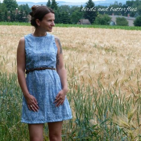 Schnittmuster Kleid Adiva von textilsucht (4)