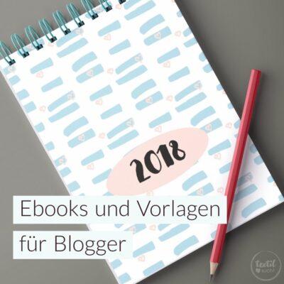 Ebooks und Vorlagen