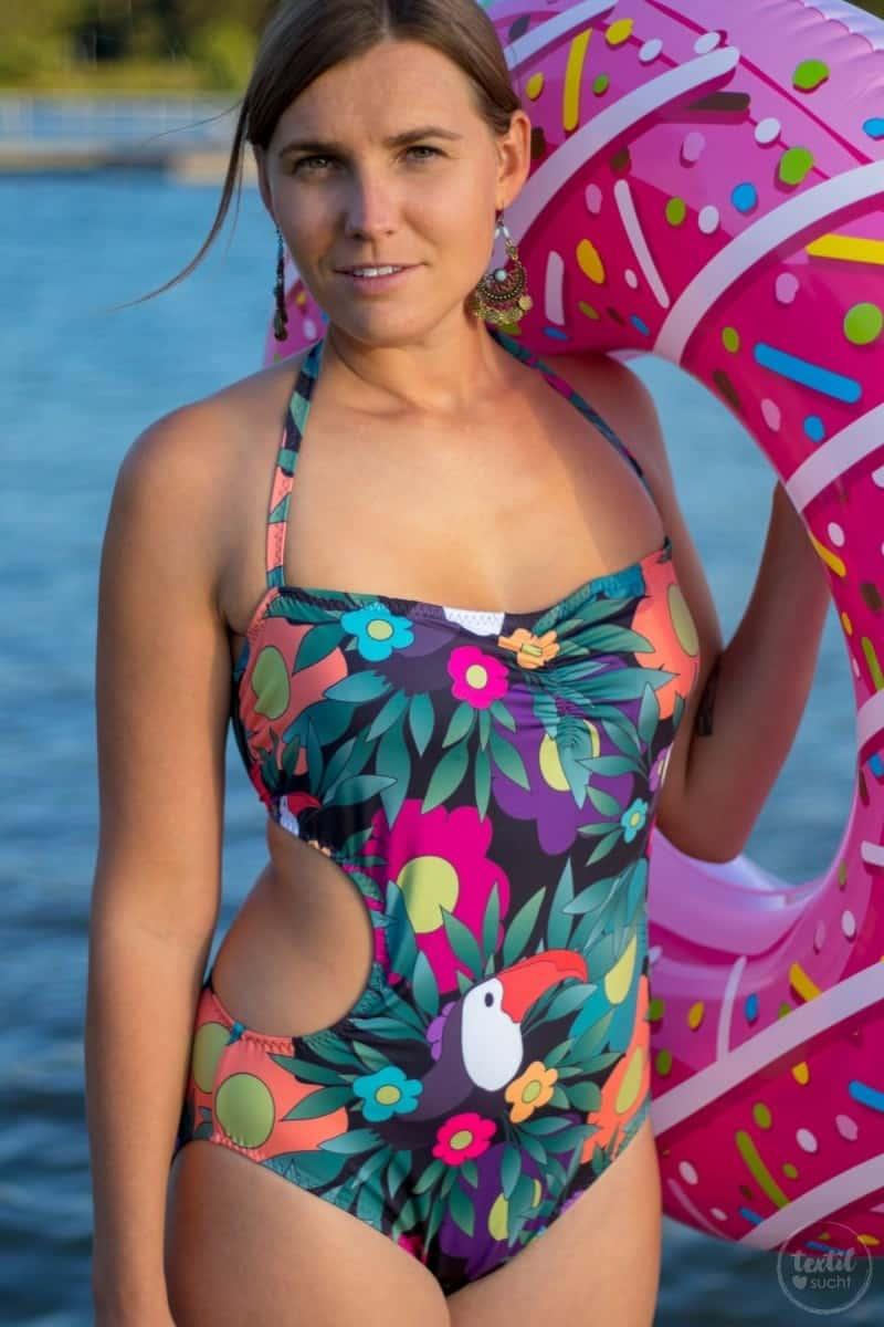 Mein neuer Badeanzug Abigail (Freebook) - Bild 3 | textilsucht