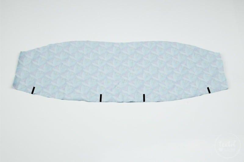 Nähanleitung: Badeanzug Abigail inklusive kostenlosem Schnittmuster - Bild 2 | textilsucht.de
