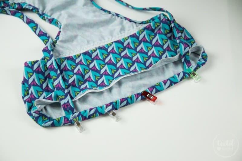 Nähanleitung: Badeanzug Abigail inklusive kostenlosem Schnittmuster - Bild 12 | textilsucht.de