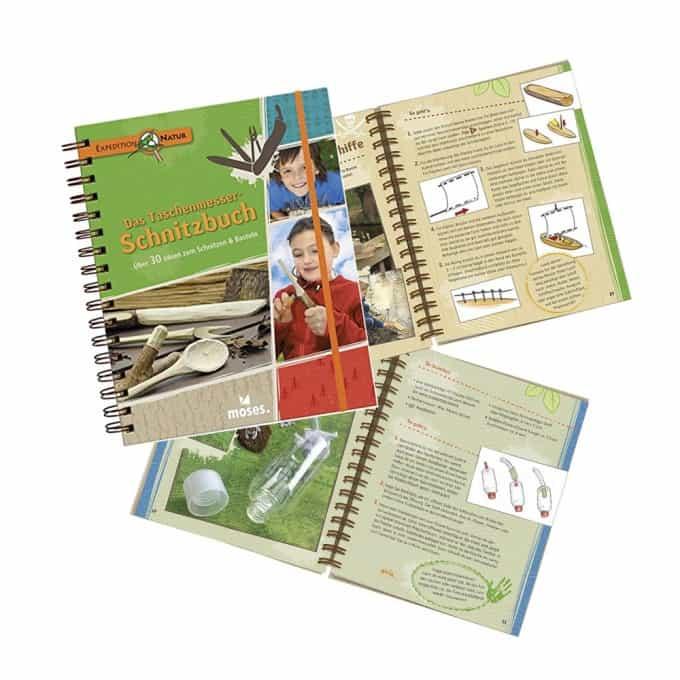 Schnitzbuch