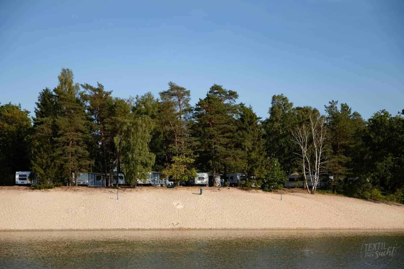 Südsee Camp