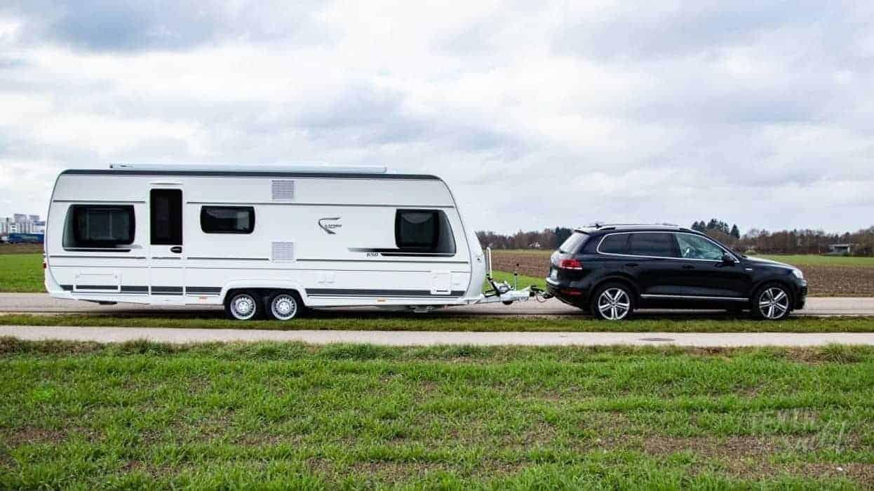 Familie auf Reise – Wohnmobil oder Wohnwagen? (Gewinnspiel)