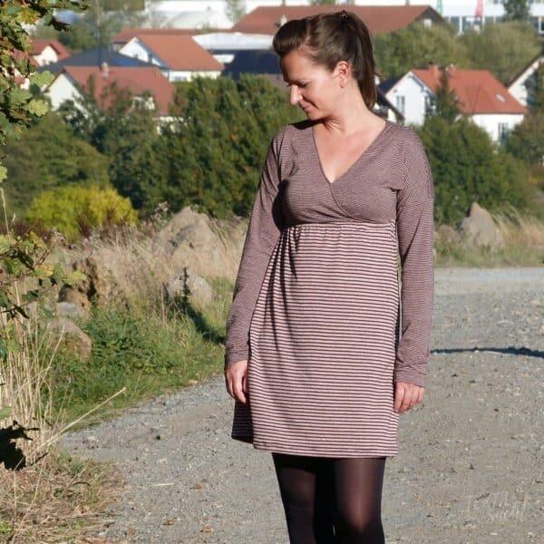Schnittmuster Kleid Tiara (10)
